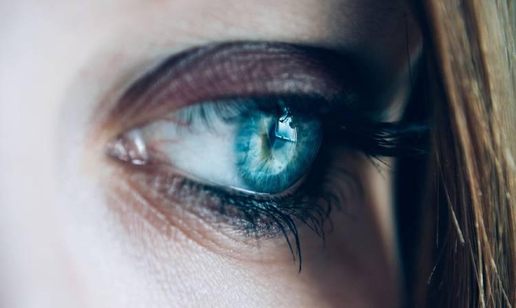 ojo latido