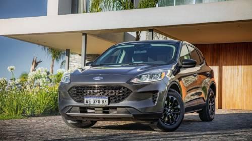 Conoce la tecnología del nuevo vehículo de Ford que reduce el nivel de emisiones