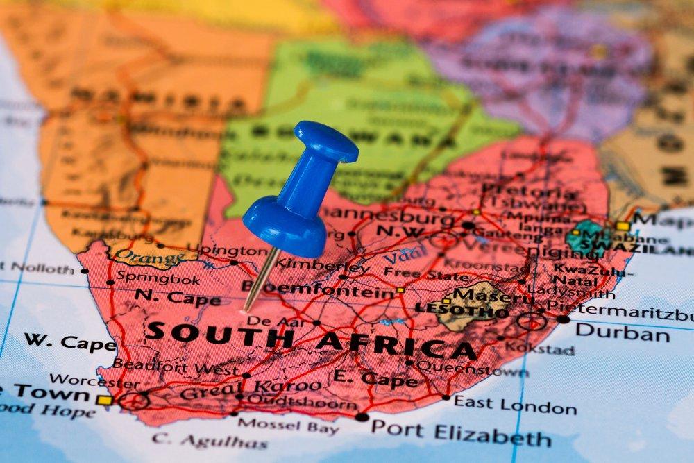 Mitos sobre africa
