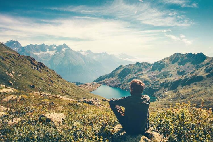 El vínculo de las personas con la naturaleza es clave para el cuidado ambiental