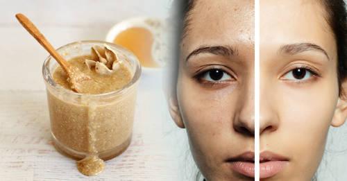 3 mascarillas de avena para exfoliar, humectar y cuidar la piel de tu cara