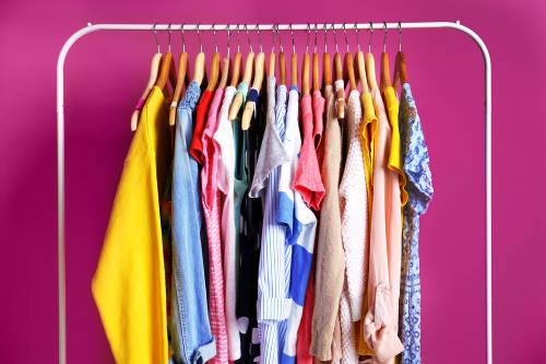 Alquila tu ropa a través de aplicaciones y cuida el ambiente