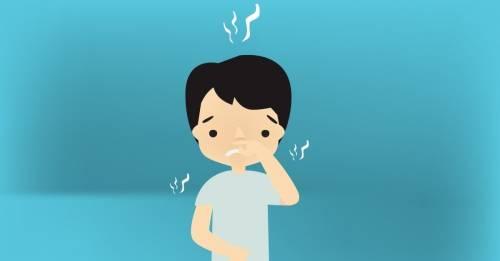 Diferentes causas que provocan mal olor en el cuerpo