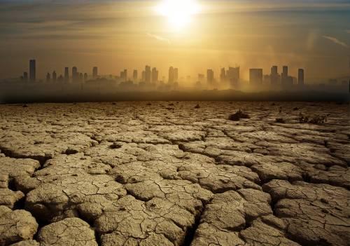 """6 consecuencias """"apocalípticas"""" que traerá el cambio climático"""