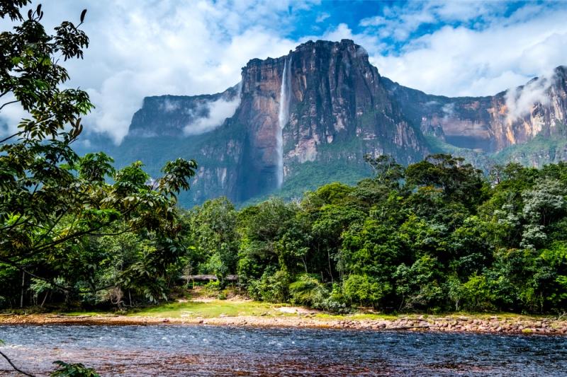 0 shutterstock 598307552 Estos son 5 maravillosos destinos naturales de América Latina que debes conocer