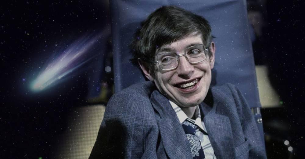 Murió Stephen Hawking y seguro que no sabías estas cosas sobre su vida