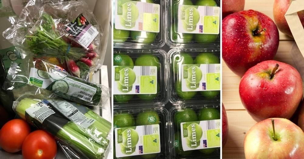 Este es el primer supermercado del mundo con una sección libre de plástico