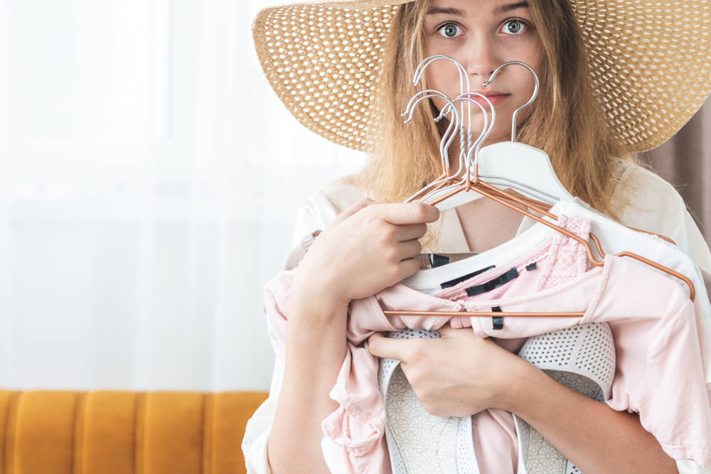 Moda: comprar mucho tiene un alto costo para la Tierra