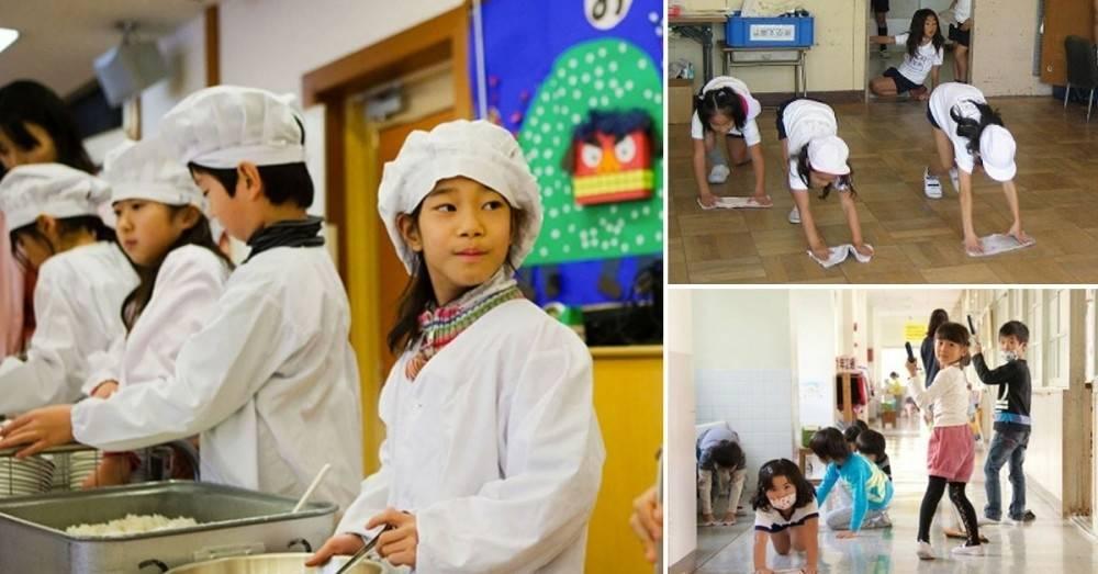 10 claves de la educación japonesa que la convirtieron en la mejor del mundo