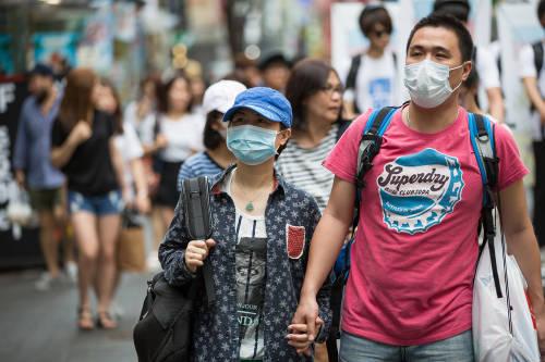 China redujo sus emisiones por el freno que impuso el coronavirus