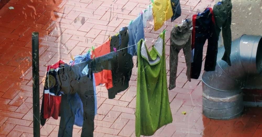 Seguramente haces esto en casa cuando llueve... ¡Pero está dañando tu salud..