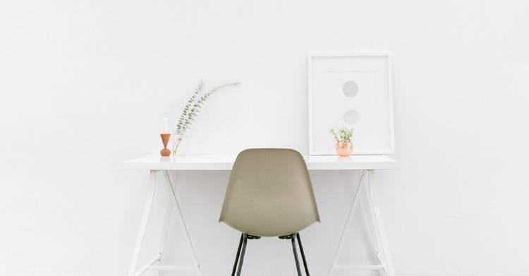 Paso a paso para lograr un hogar minimalista y ser más feliz