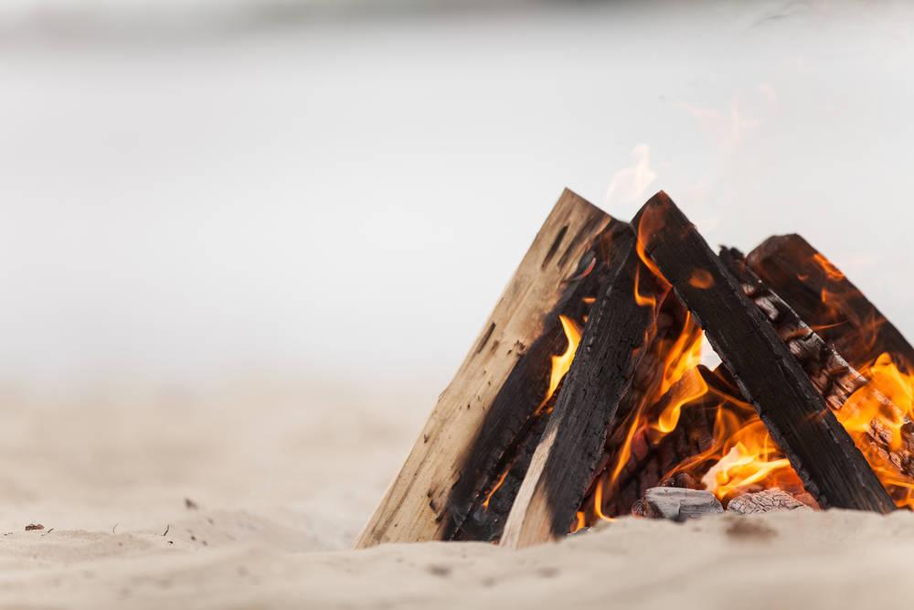 El buscador sincero: las dimensiones del fuego