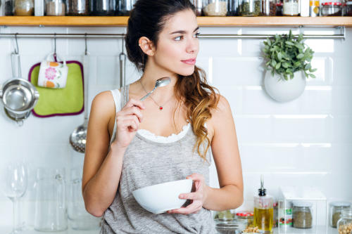 Cómo mantener un cuerpo alcalino: 4 claves para combatir la acidez