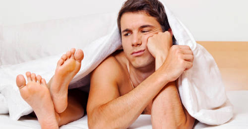 El coronavirus afectaría el deseo sexual de los hombres