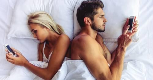 Estos malos hábitos pueden parecer pequeños, pero están arruinando tu pareja