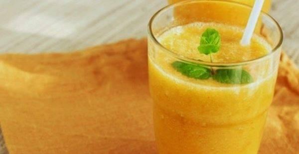 Jugo de piña, pomelo y cúrcuma: un antiinflamatorio potente natural