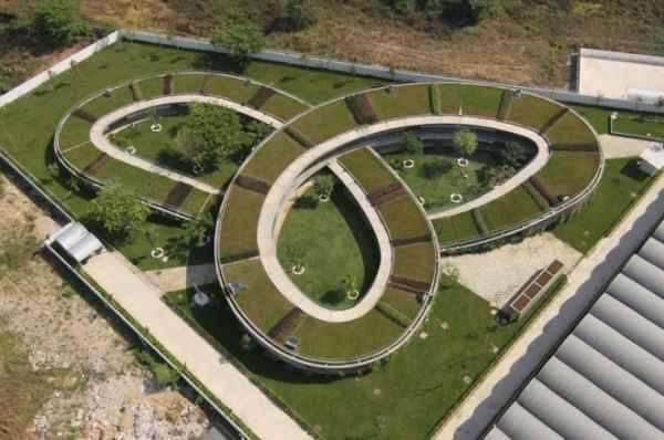 Un jardín de niños ecológico en Vietnam