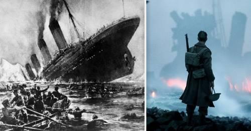 El héroe que sobrevivió al Titanic y después salvó a cientos durante la Segunda Guerra Mundial