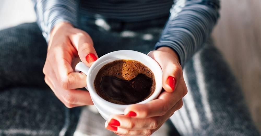 ¿Quieres vivir una larga vida? El secreto podría estar en el café