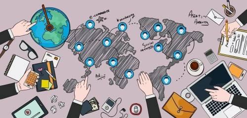 25 empleos que te harán viajar por todo el mundo