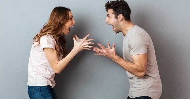 Si discutes con tu pareja es porque realmente la amas aseguran, algunos psicólogos