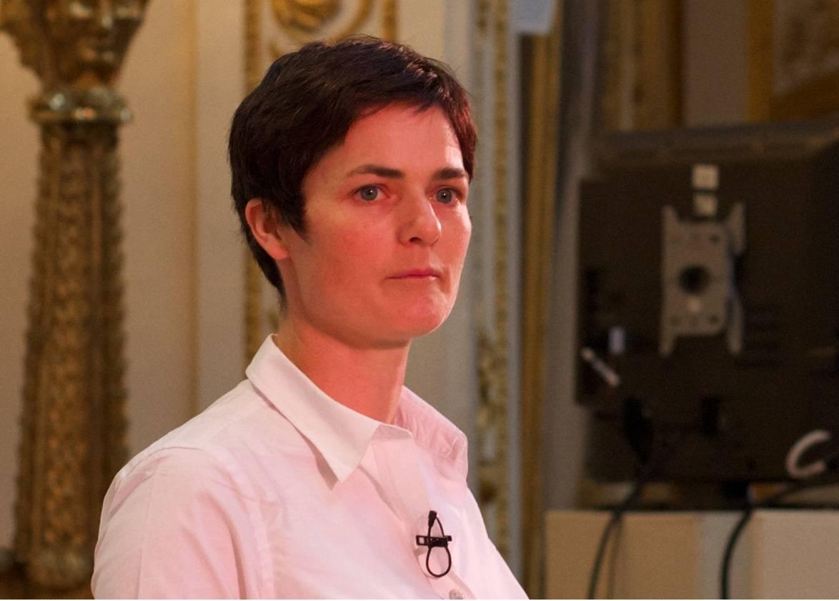 Ellen MacArthur: en camino hacia una economía circular