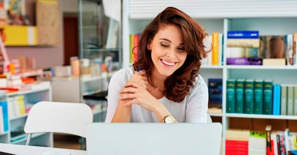 6 cosas que hacen las personas que son felices en su trabajo