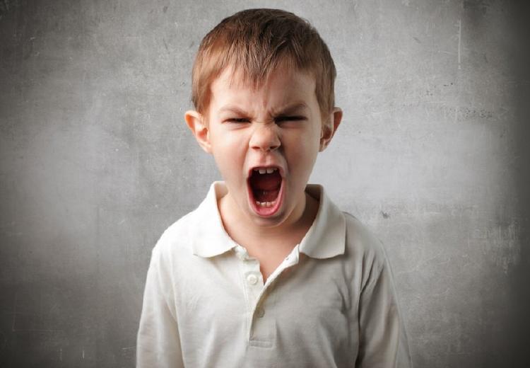 Niños: consecuencias del mal comportamiento en la escuela