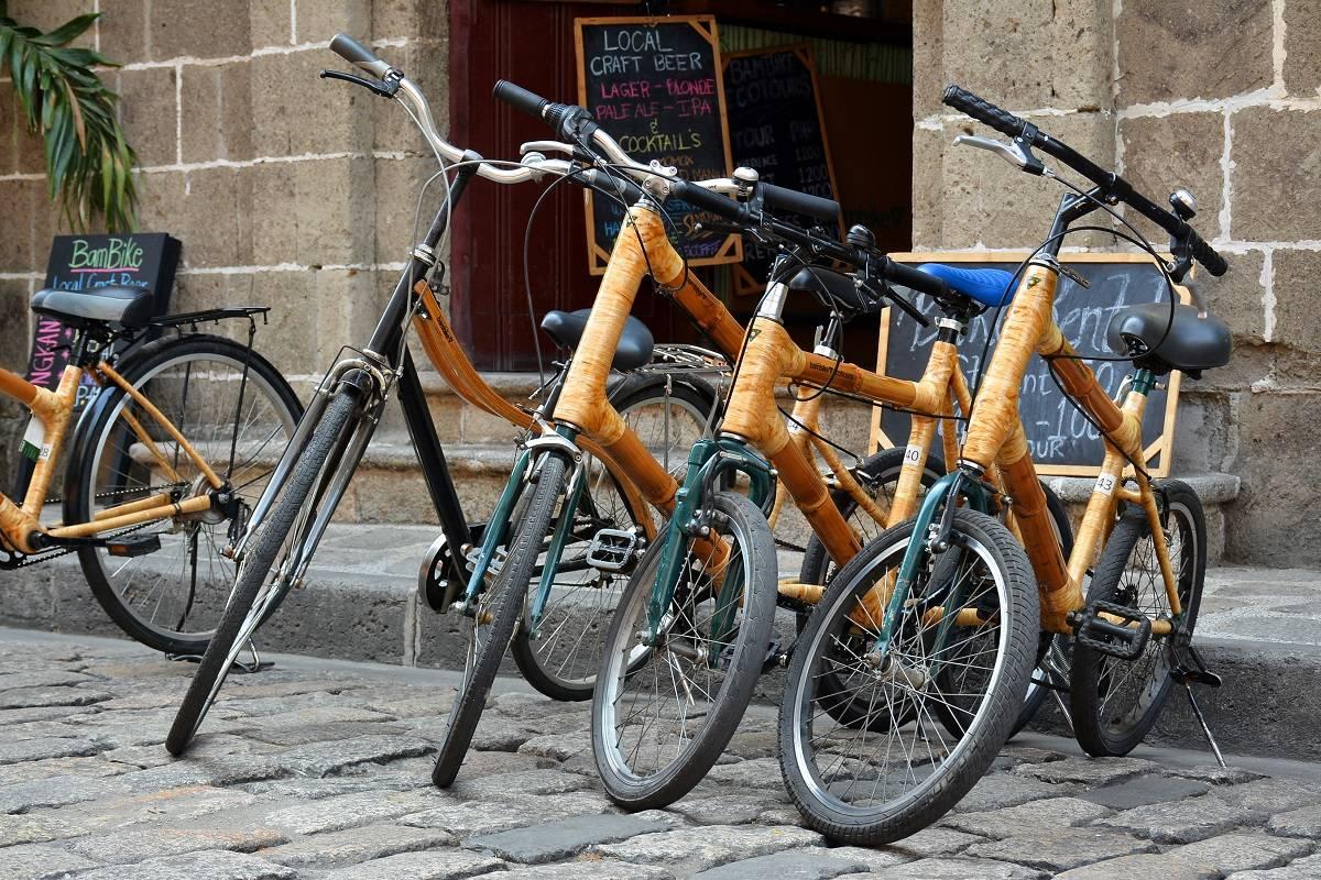 Movilidad sustentable: una manera distinta de movernos por el planeta