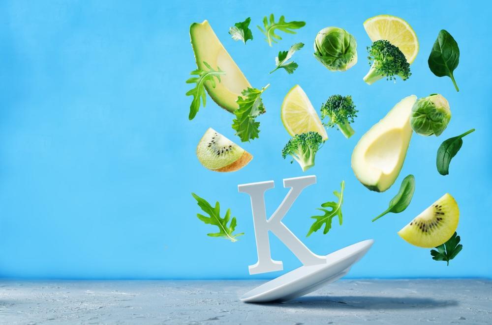 Vitamina K: ¿qué alimentos la contienen y cuál es su función?