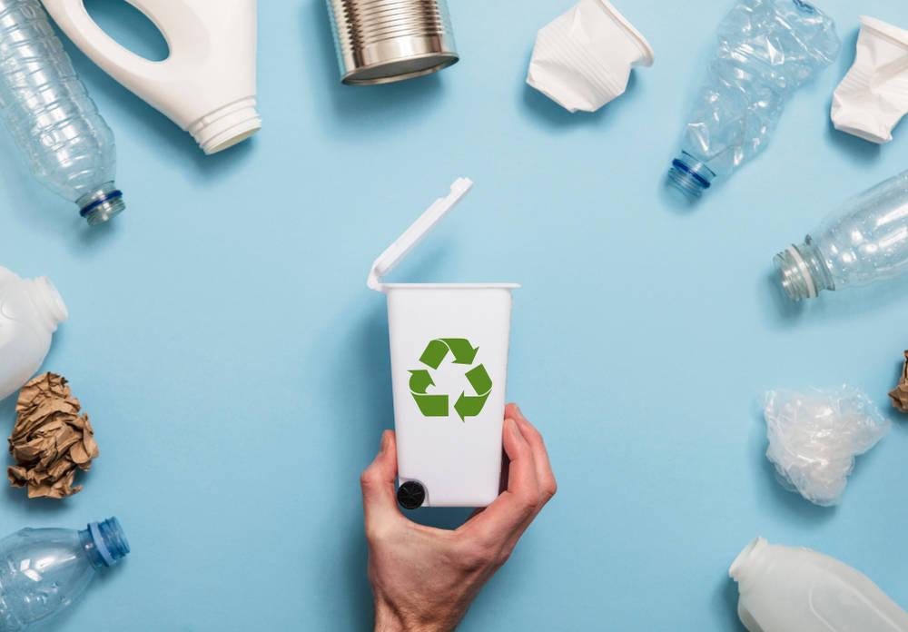 Test: ¿Estás seguro de que sabes qué hacer con tu basura?