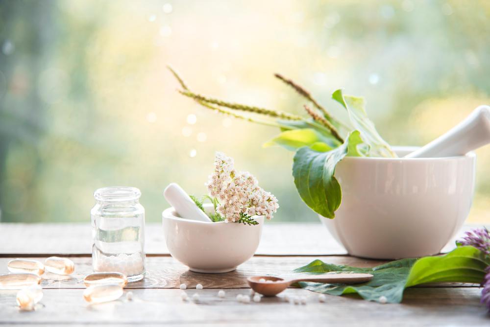 Naturopatía: La medicina alternativa que se debe conocer