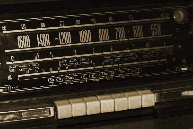 Misterioso caso de una radio que transmite desde 1976