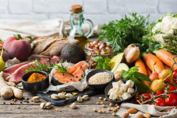Dieta ecológica: ser conscientes de lo que se consume