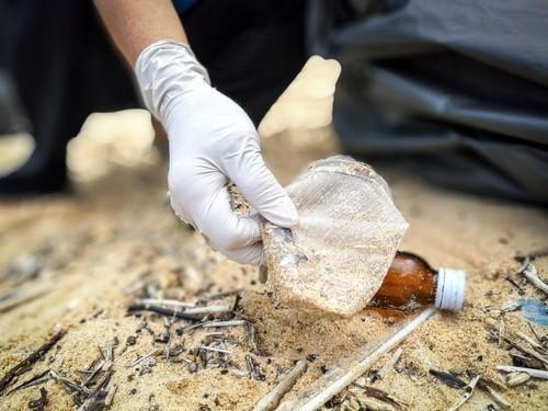 el Consejo de Ministros aprobó un Real Decreto sobre reducción del consumo de bolsas de plástico