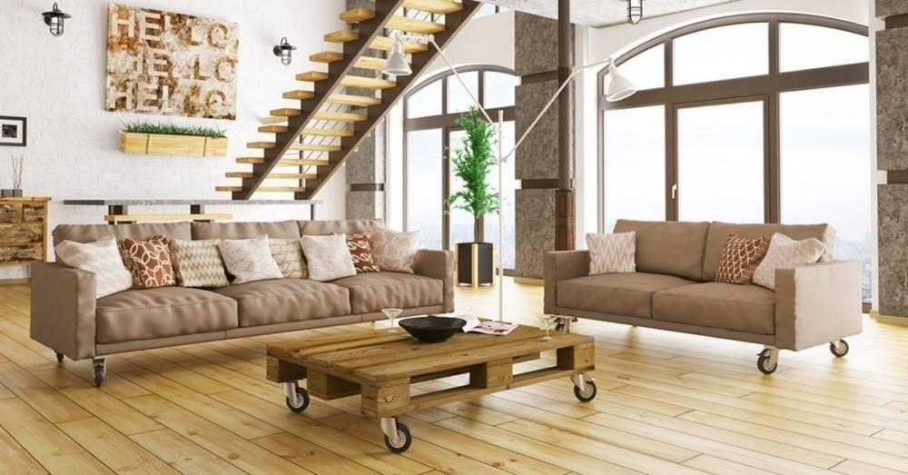 Truco para limpiar de forma fácil tu sofá y dejarlo como nuevo