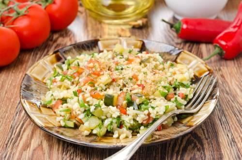 Menú vegano por un día: 4 recetas