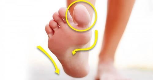 ¿Qué dicen la forma de tus pies y de sus dedos sobre tu personalidad?