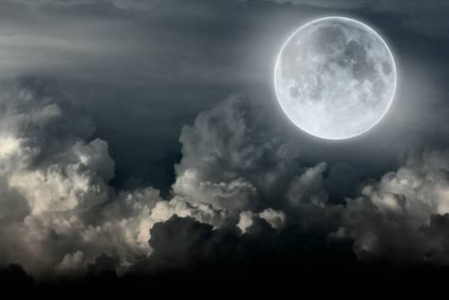 Cómo influye la luna en tus emociones según la neurociencia