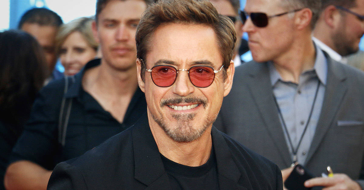 Robert Downey Jr. lanzará una organización para salvar el planeta