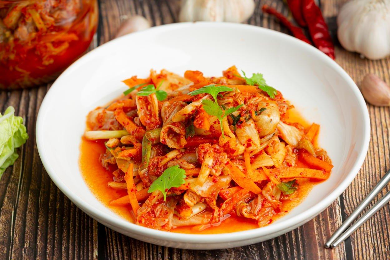 Kimchi: conoce qué es y cómo preparar la comida coreana que es furor en el mundo