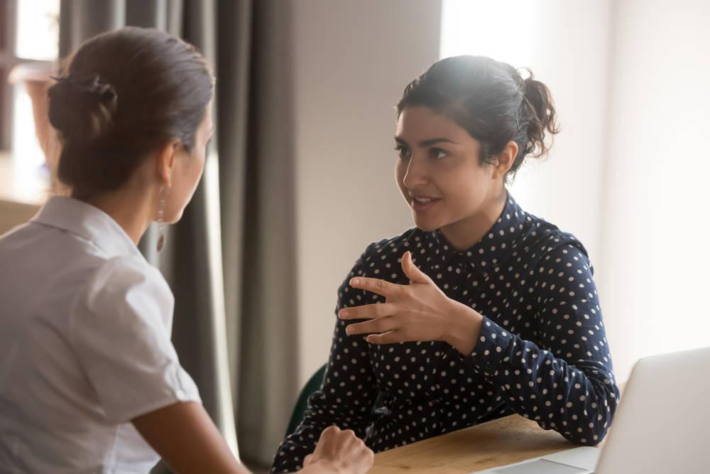 Comunicación no violenta: una herramienta esencial para resolver conflictos