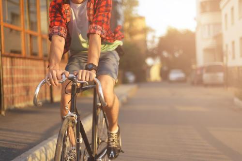 Descubre cómo serán las bicicletas en el futuro próximo