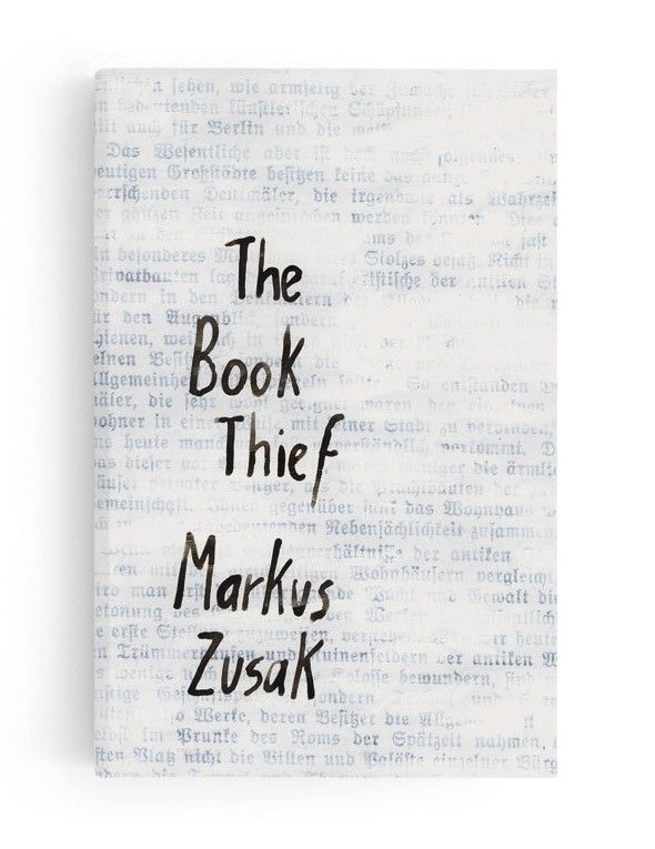 Ladrona - libros para llorar