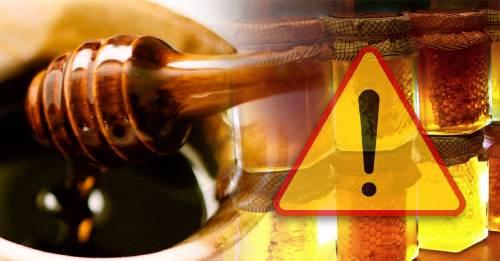 Prohíben la comercialización de un tipo de miel por ser peligroso