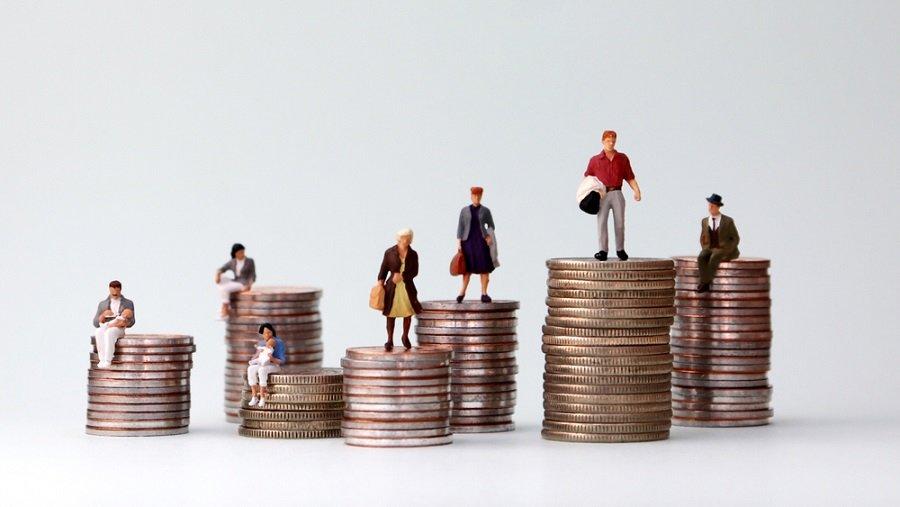 desigualdad economica