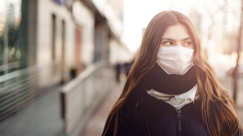 Coronavirus: la mejor forma de desplazarte si tienes que salir