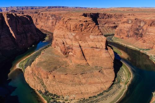 Erosión fluvial: ¿cuáles son los efectos que provoca en el ecosistema?