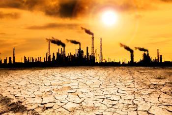 Contaminación de fuente difusa y lineal